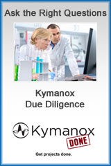 Kymanox Due Diligence